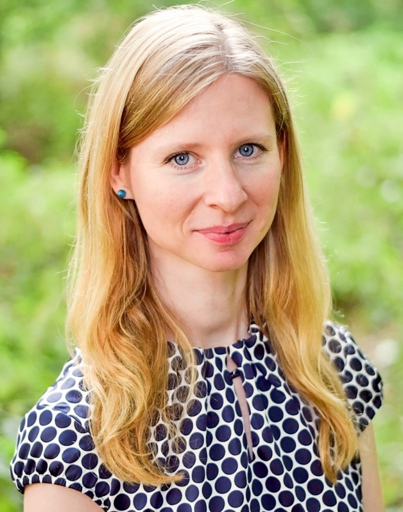 Doreen Blask