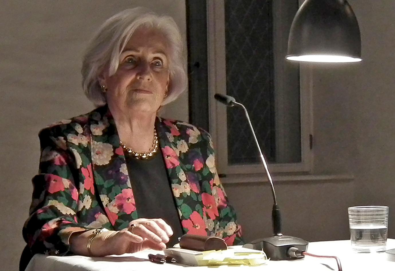 Russensommer – Cornelia Schmalz-Jacobsen erinnert sich
