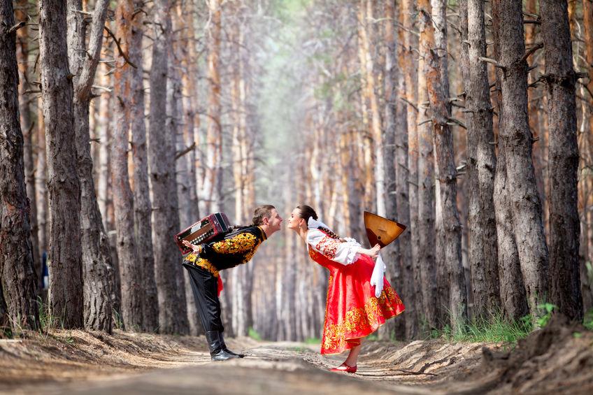 Die russische Seele verstehen – interkulturelle Kommunikation